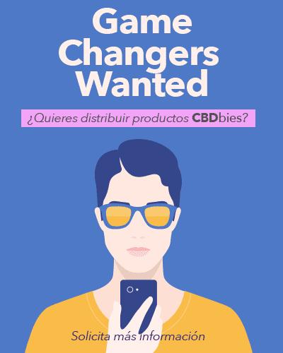 Distribuidores CBDbies